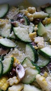 Zucchini Dish